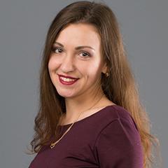 Анна Хомюк