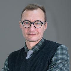Іван  Чалий