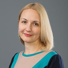 Ірина Басова