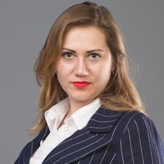 Катерина Скрипкіна