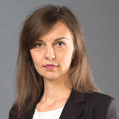 Лідія Безкоровайна