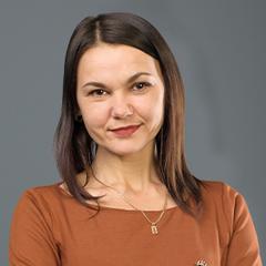 Людмила Линник