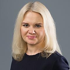 Оксана  Хмелевская