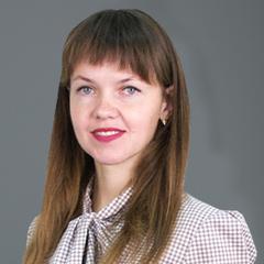 Людмила Балла