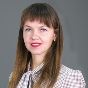 Людмила Сабадаш