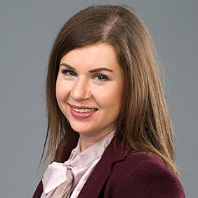 Яна Ярошенко